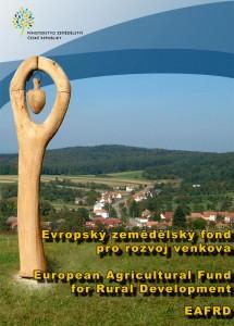 Přebal pořadu: Evropský zemědělský fond EAFRD