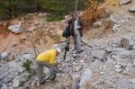 Fotogalerie: Trať hledačů trilobitů
