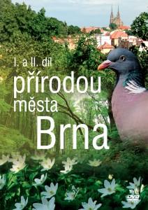 Přebal pořadu: Přírodou města Brna II.